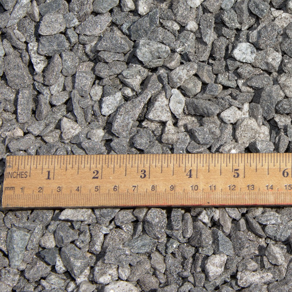 Crushed Canyon Cobble 3 8 3 4 : Product price list rolfe corporation