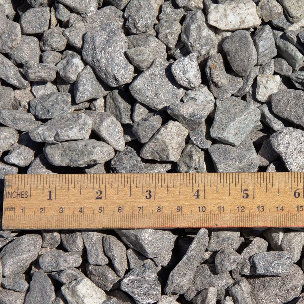 2 Crushed Stone : Product price list rolfe corporation