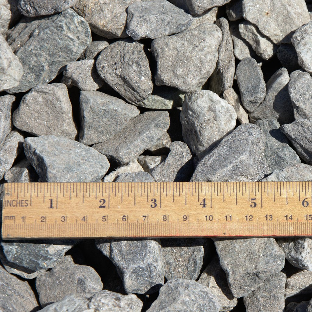 Crushed Rock Sizes : Product price list rolfe corporation